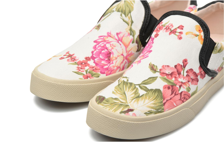 Sneakers Armistice Hope Slim Bunch W Multicolore immagine 3/4