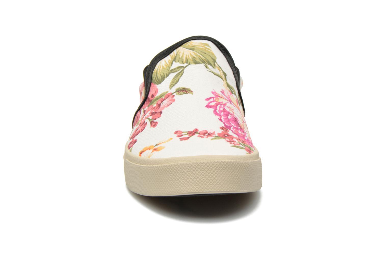 Sneakers Armistice Hope Slim Bunch W Multicolore modello indossato