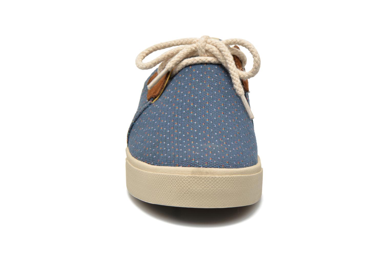 Baskets Armistice Hope One Mexico M Bleu vue portées chaussures