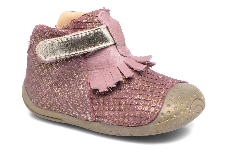 Scarpe con gli strappi Babybotte Zazie Rosa vedi dettaglio/paio