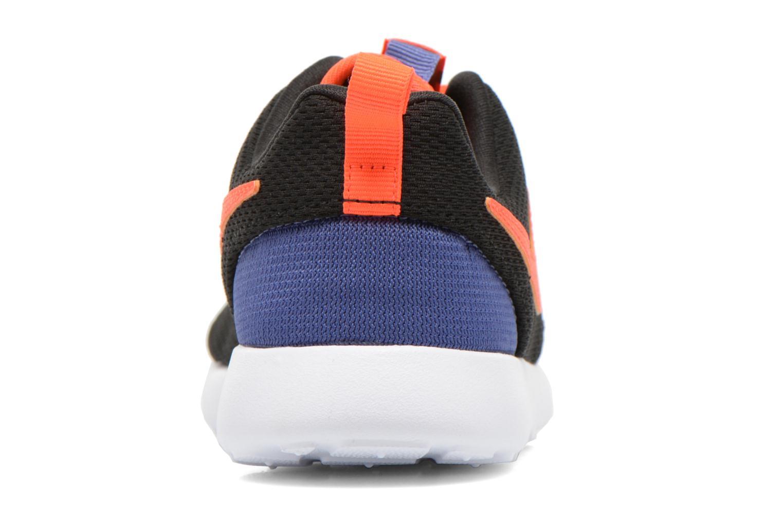 Baskets Nike Nike Roshe One (Ps) Noir vue droite