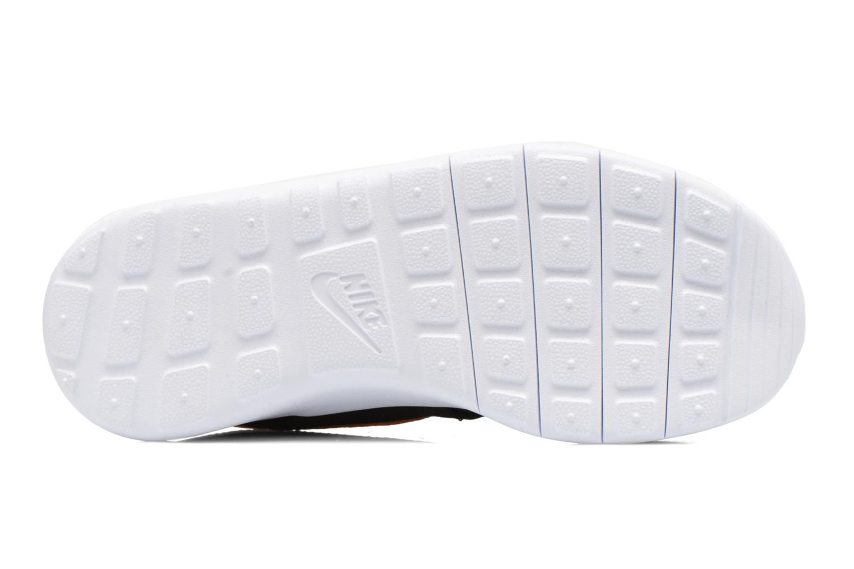 Baskets Nike Nike Roshe One (Ps) Noir vue haut