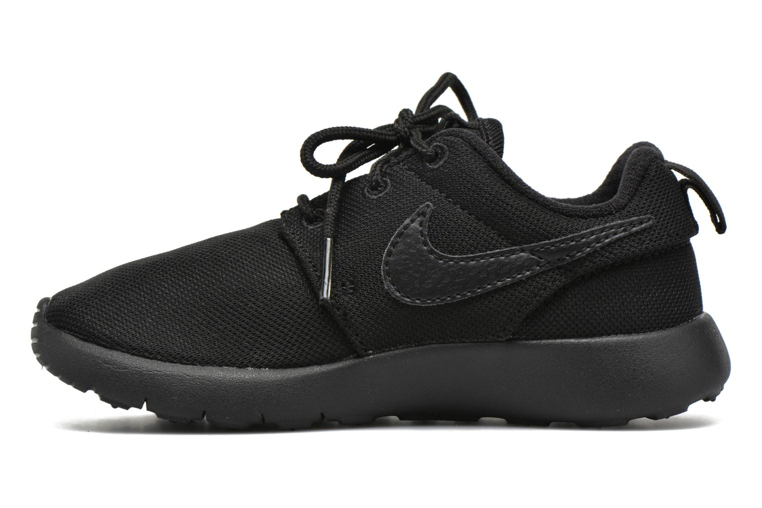 Baskets Nike Nike Roshe One (Ps) Noir vue face