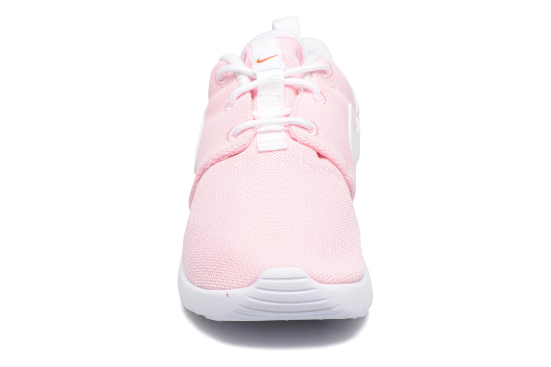 Nike Roshe One (Ps) Prism Pink/White-Safety Orange