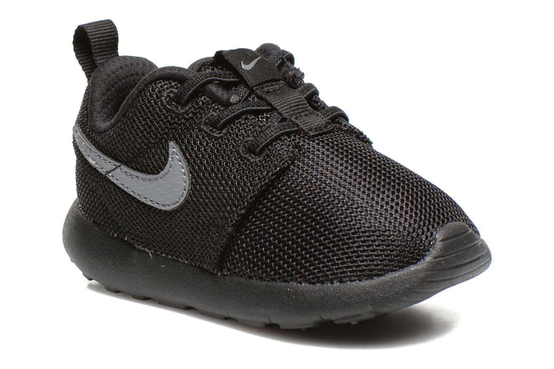 Black black-Black Nike Nike Roshe One (Tdv) (Noir)