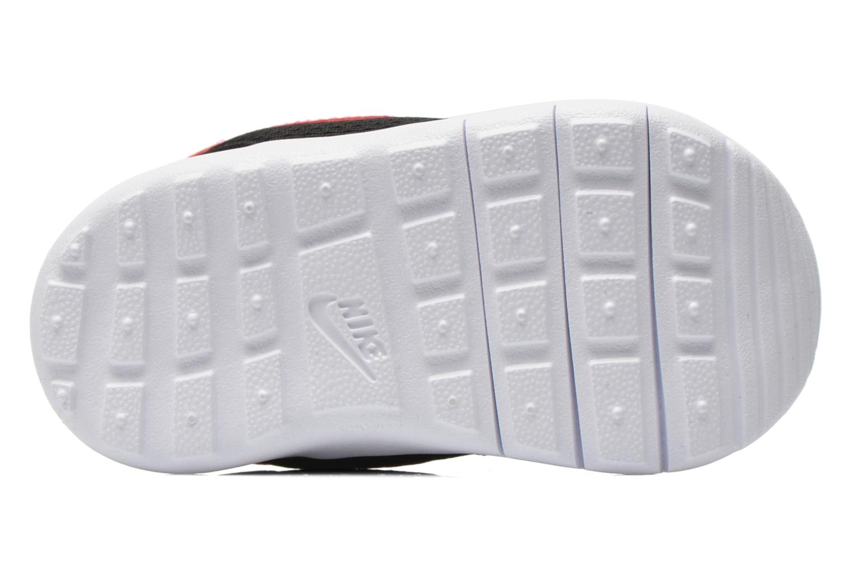 Baskets Nike Nike Roshe One (Tdv) Noir vue haut