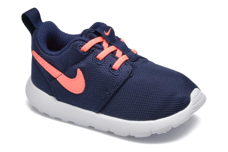 Nike Roshe One (Tdv) Binary Blue/Lava Glow-White