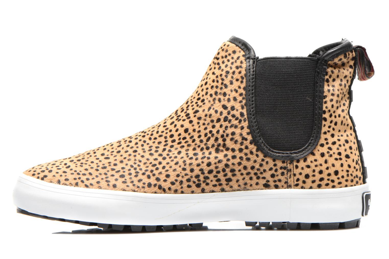 Sneakers Pepe jeans Ripley Multicolor voorkant
