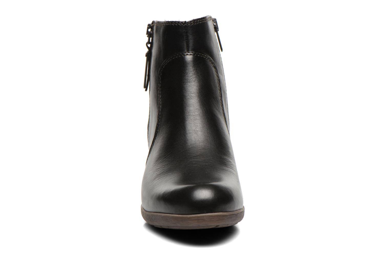 ROTTERDAM 902-8552 Black Black