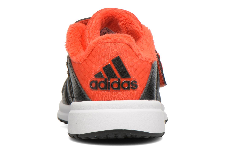 Sportschuhe Adidas Performance Snice 4 CF I schwarz ansicht von rechts
