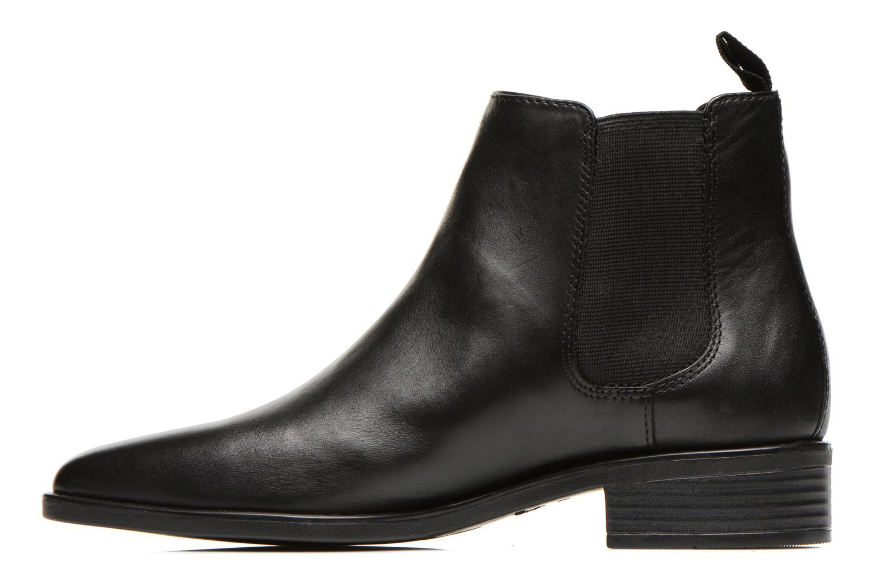 Stiefeletten & Boots Vagabond OLGA 4014-101 schwarz ansicht von vorne