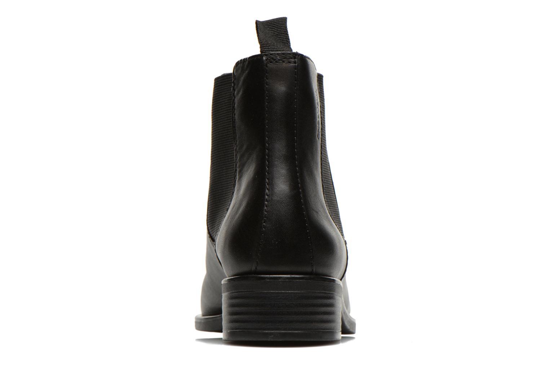 Stiefeletten & Boots Vagabond OLGA 4014-101 schwarz ansicht von rechts