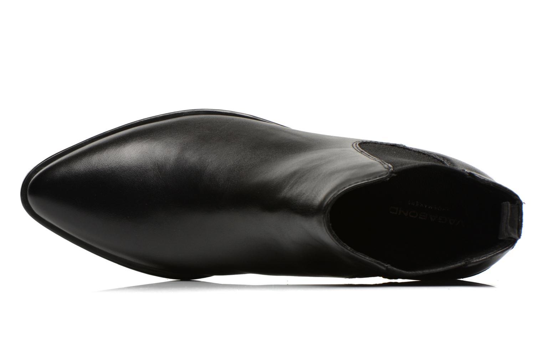 Stiefeletten & Boots Vagabond OLGA 4014-101 schwarz ansicht von links