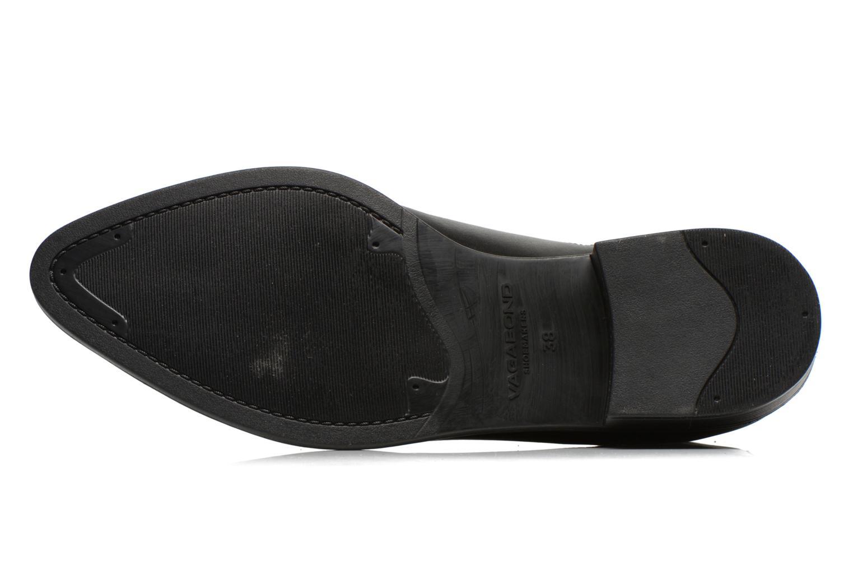 Stiefeletten & Boots Vagabond OLGA 4014-101 schwarz ansicht von oben