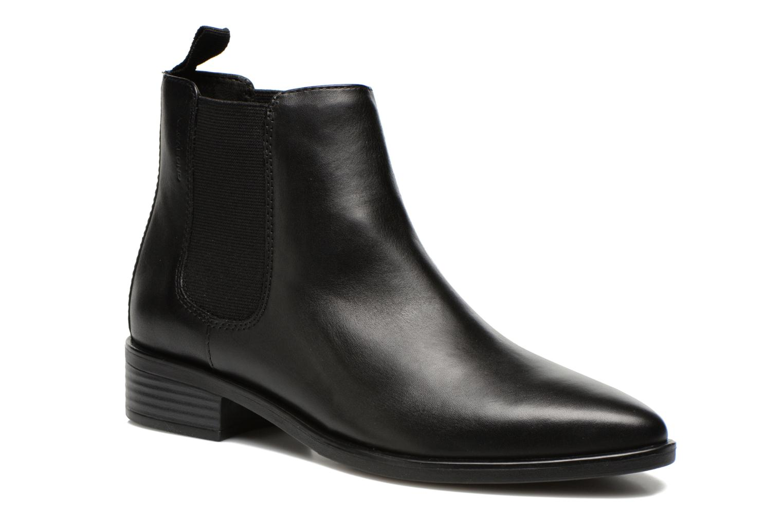 Stiefeletten & Boots Vagabond OLGA 4014-101 schwarz detaillierte ansicht/modell