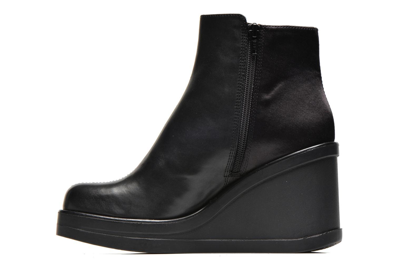 Bottines et boots Vagabond Shoemakers LORENE 4048-301 Noir vue face