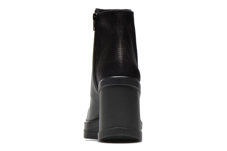 Bottines et boots Vagabond Shoemakers LORENE 4048-301 Noir vue droite