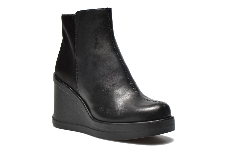 Stiefeletten & Boots Vagabond LORENE 4048-301 schwarz detaillierte ansicht/modell