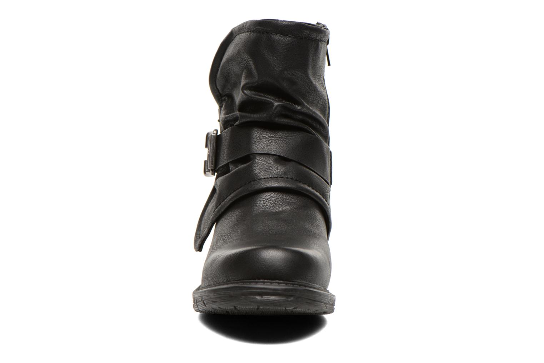 Stiefeletten & Boots Dockers Trice schwarz schuhe getragen