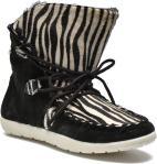 Bottines et boots Femme Aspen Animal
