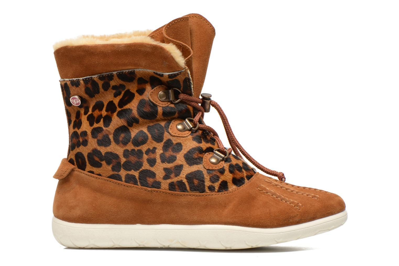 Murren animal Leopard 19