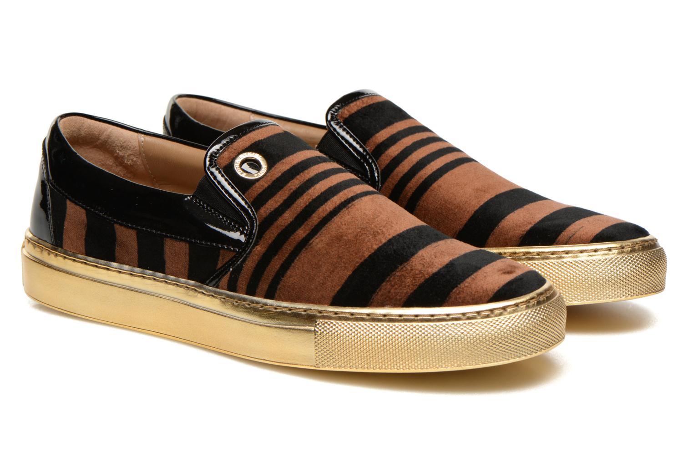 Sneakers Sonia Rykiel Ellinée Zwart 3/4'