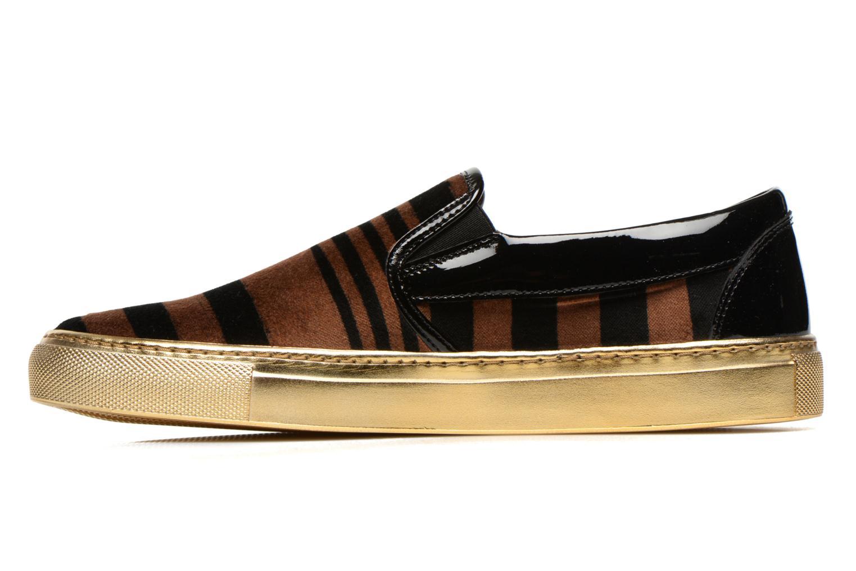 Sneakers Sonia Rykiel Ellinée Zwart voorkant