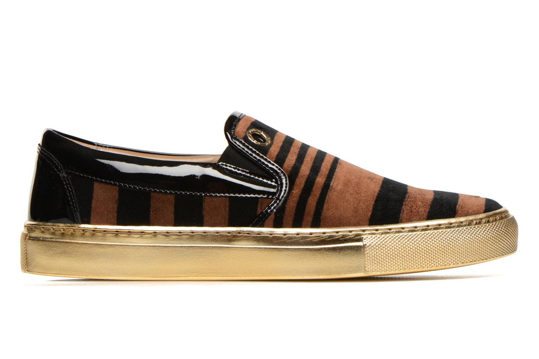 Sneakers Sonia Rykiel Ellinée Zwart achterkant