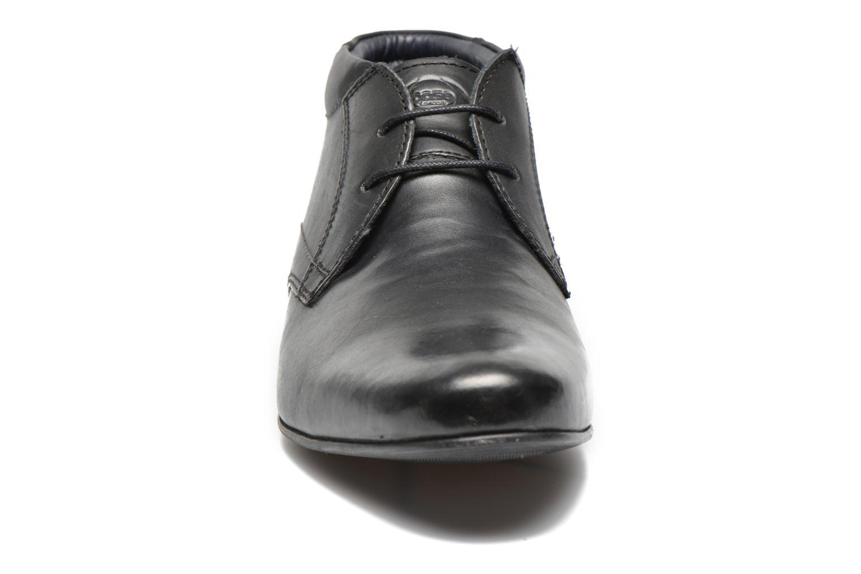Chaussures à lacets Base London Orbit 2 Noir vue portées chaussures