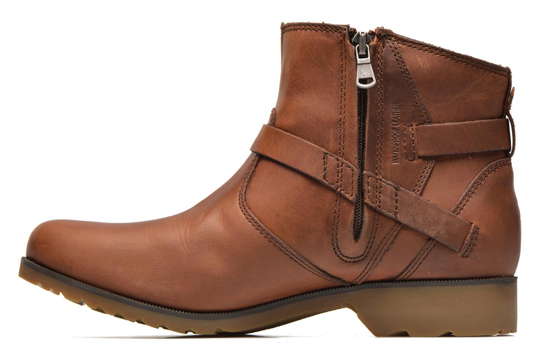 Stiefeletten & Boots Teva Delavina Ankle braun ansicht von vorne