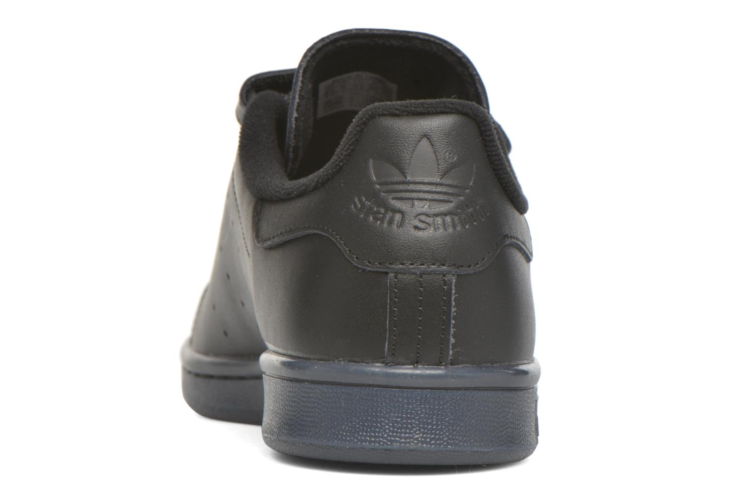 NoiessNoiessNoiess Adidas Originals Stan Smith Cf (Noir)