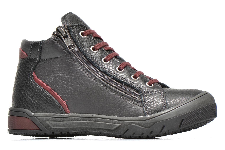 Sneakers Bopy Vixouna Nero immagine posteriore