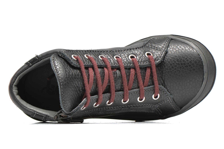 Sneakers Bopy Vixouna Nero immagine sinistra