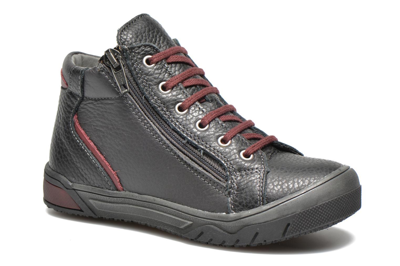 Sneakers Bopy Vixouna Nero vedi dettaglio/paio