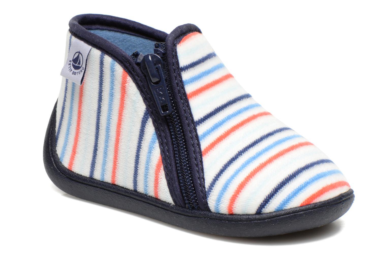 e636ce51bb6 Petit bateau PB Cat (Multicolore) - Chaussons chez Sarenza (231467)