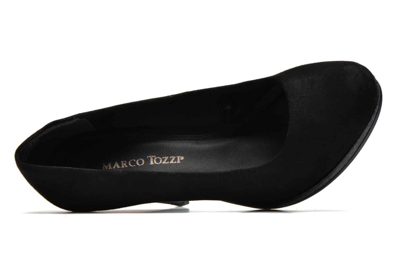 Hover Black Comb