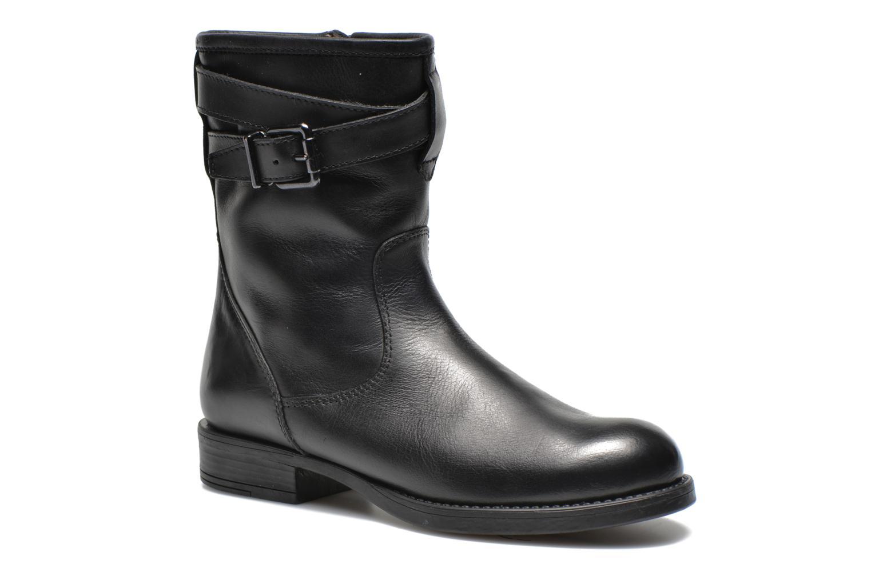 Boots & wellies Unisa Gomiz Black detailed view/ Pair view