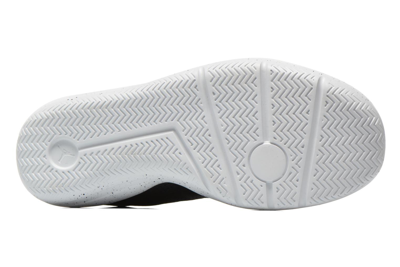 White/White-Pure Platinum Jordan Jordan Eclipse Bg (Gris)