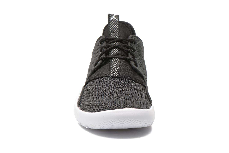Sneaker Jordan Jordan Eclipse Bg schwarz schuhe getragen