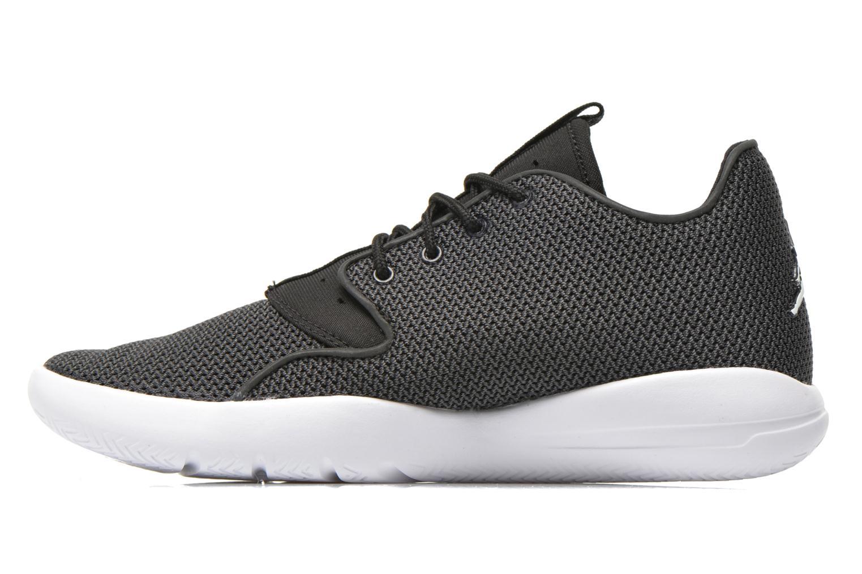 Sneaker Jordan Jordan Eclipse Bg schwarz ansicht von vorne