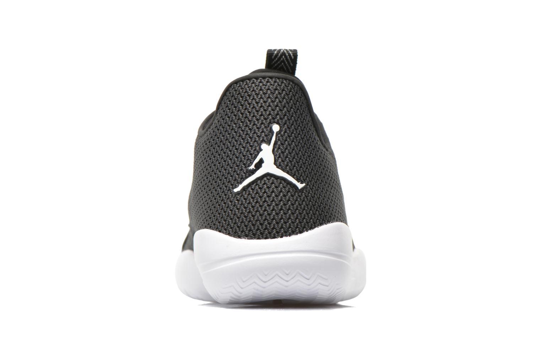 Sneaker Jordan Jordan Eclipse Bg schwarz ansicht von rechts