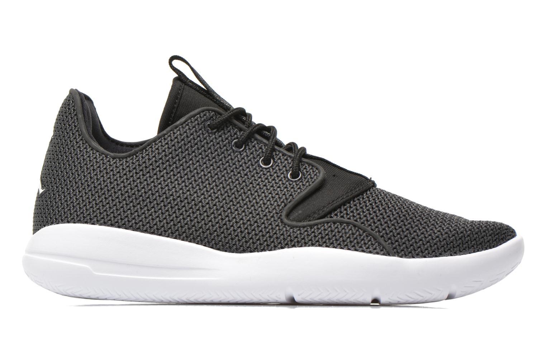 Sneaker Jordan Jordan Eclipse Bg schwarz ansicht von hinten