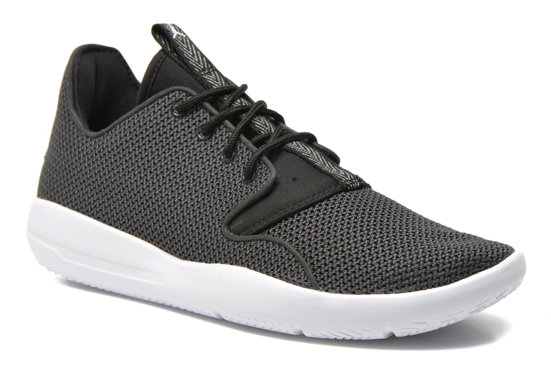 Sneakers Jordan Jordan Eclipse Bg Sort detaljeret billede af skoene