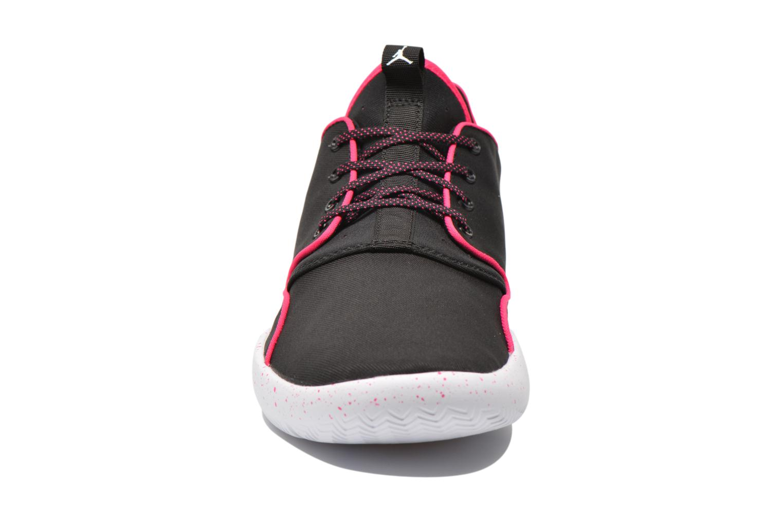 Sneaker Jordan Jordan Eclipse Gg schwarz schuhe getragen
