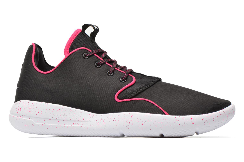 Sneaker Jordan Jordan Eclipse Gg schwarz ansicht von hinten