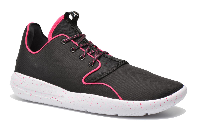 Sneakers Jordan Jordan Eclipse Gg Sort detaljeret billede af skoene