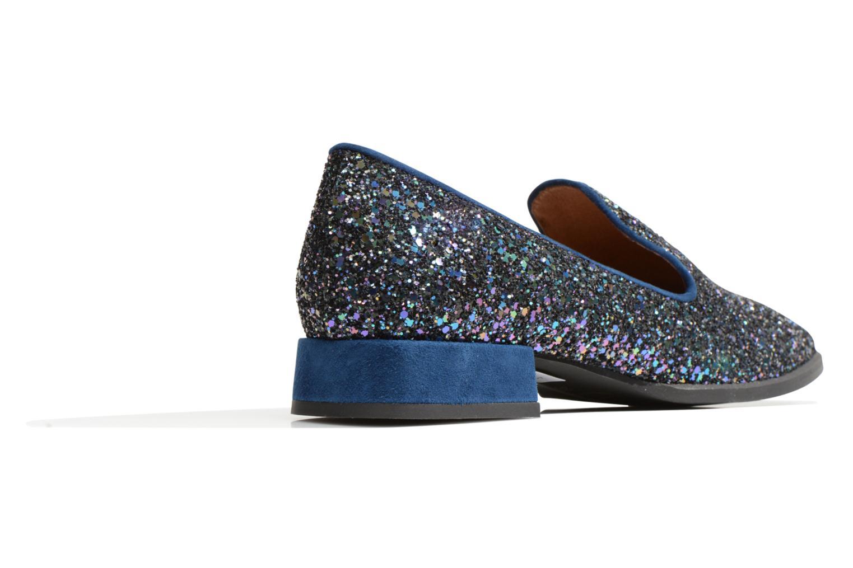 Grandes descuentos últimos zapatos SARENZA HAPPY10 Merry Mocassin (Azul) - Mocasines Descuento