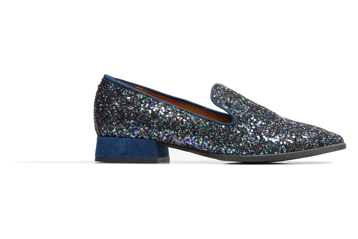 Marques Chaussure femme SARENZA HAPPY10 femme Merry Mocassin In the Navy