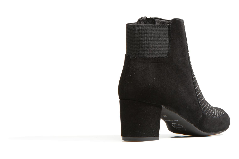 Bottines et boots Made by SARENZA Pop Party #9 Noir vue face