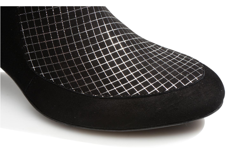 Boots en enkellaarsjes Made by SARENZA Pop Party #9 Zwart links